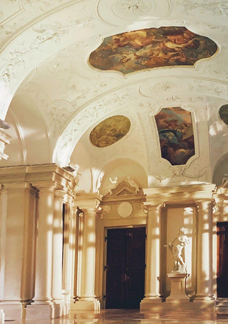 リヒテンシュタイン公爵家の至宝展